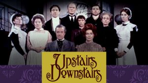 Upstairs-Downstairs-DvD
