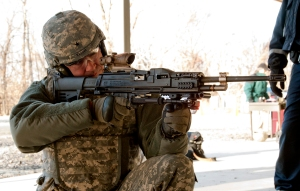 PEO_Fires_Inaugural_Light_Machine_Gun_Shot
