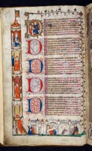 Royal 10. E. IV, f. 3v
