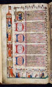 Royal 10. E. IV, f. 3v