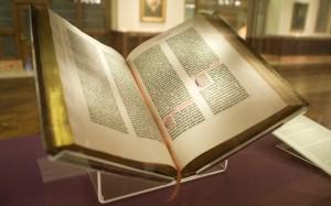 Gutenberg_Bible,_Lenox_Copy,_New_York_Public_Library,_2009._Pic_01