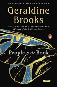 Geraldine Brooks_People of the Book