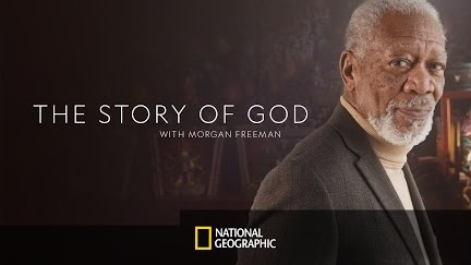 Catch Me on The Story of God with Morgan Freeman | Erika Harlitz-Kern | The Boomerang