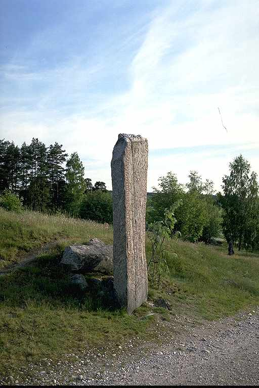 12 Surprising Facts about Viking Runestones | Mental Floss