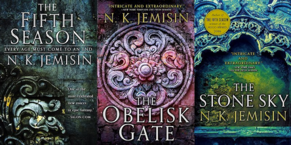 History and SFF | Historical Sources and N.K. Jemisin's Broken Earth Trilogy | Tor.com | The Boomerang