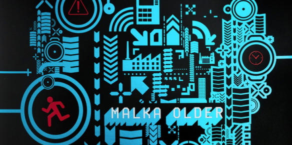 Malka Older Infomocracy